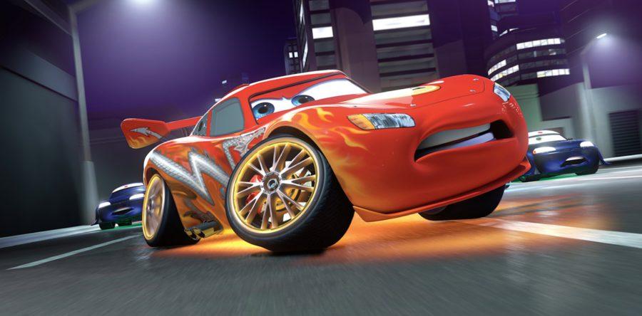 Cars 2 – in 3D