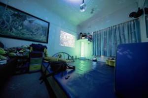 senosry room