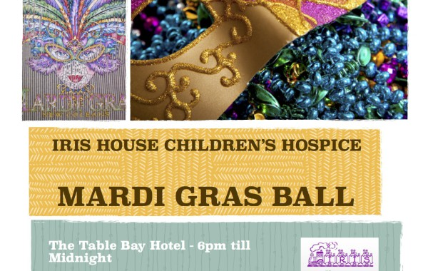 Iris House Annual Ball