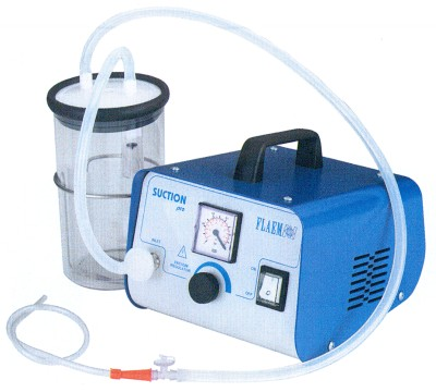 at home suction machine