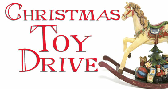 Christmas Toy Drive : Events iris house childrens hospice