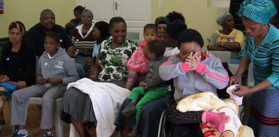 Family Support Day – Mfuleni Library