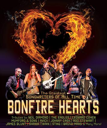 Bonfire Hearts @ Barnyard Theatre WillowBridge