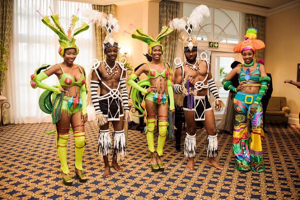 cape carnival ball 2015