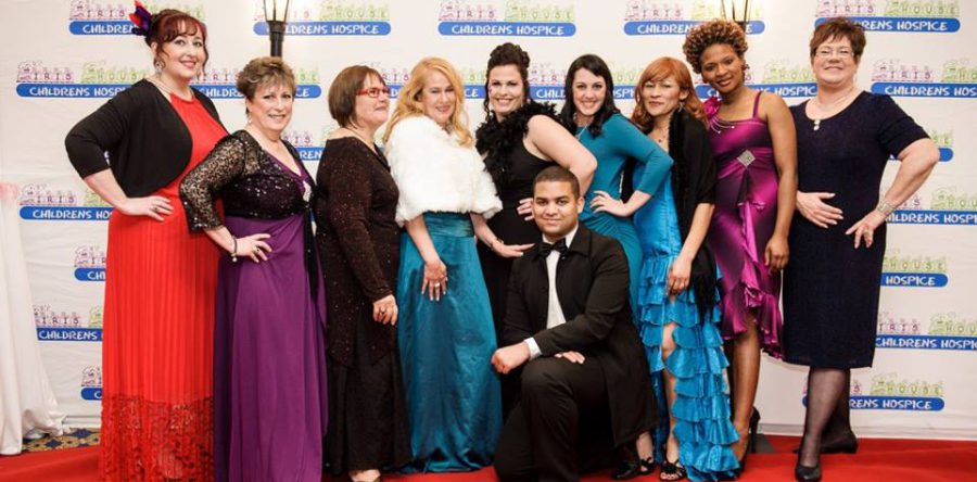 Iris House – 2015 Mardi Gras Ball