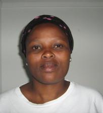 Nolubabalo Mbola – Mfuleni Care Team
