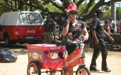 Neville's Ride – Windhoek 2 Cape Town