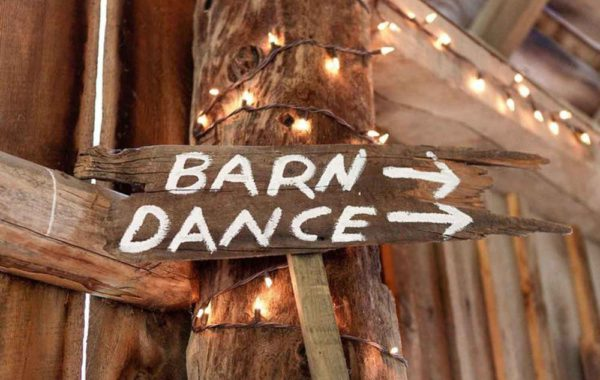"Barn Dance ""Square Dance"" 31st March"