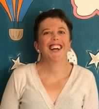 Elizabeth Anne Sykes