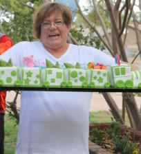 Sheila Belcher