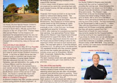 Plattekloof-Village-cover-page