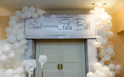 Iris House – de Vere Acuma Gand Crystal Ball