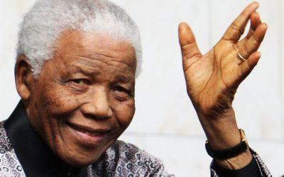 Mandela Day 18 July 2017