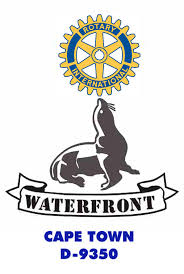Talk at Waterfront Rotary Club