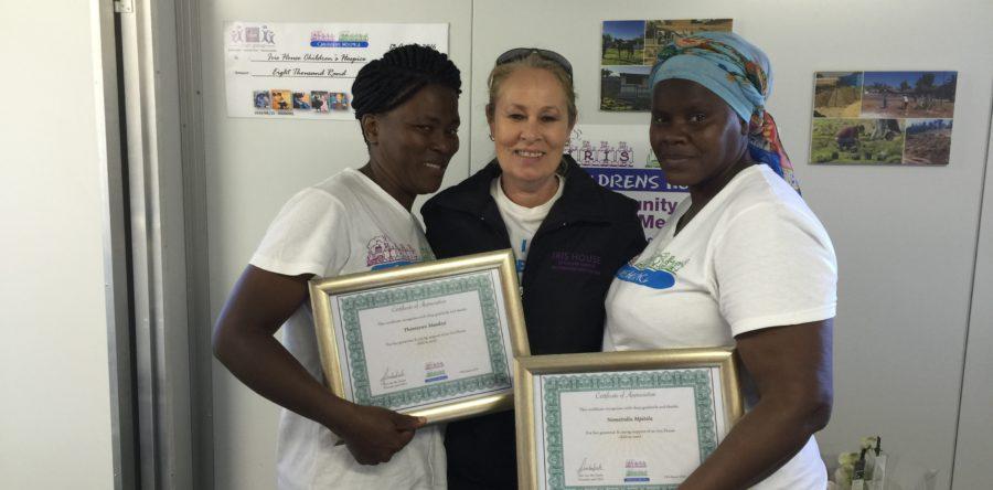 Carers Honoured