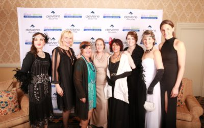 The 5th Annual Iris House Ball – sponsored by de Vere Acuma