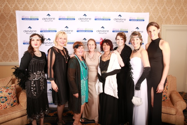 The 5th Annual Iris House Ball – sponsored by de Vere Acuma