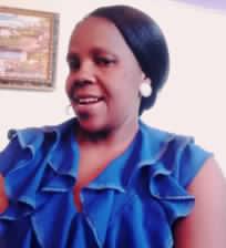 Dambisa Cynthia Rotyi