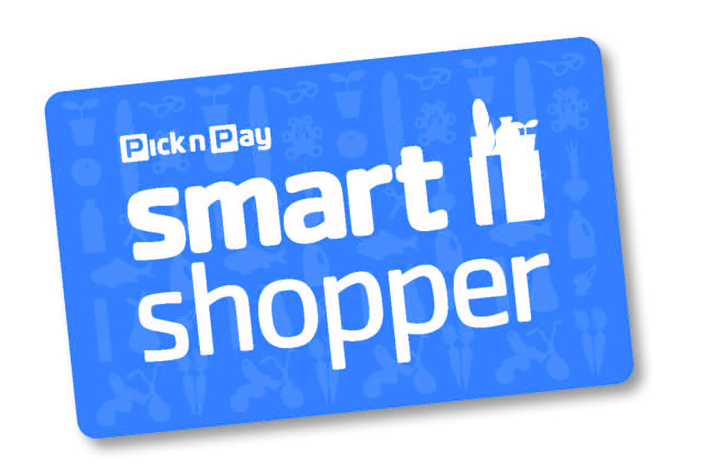 Switch your Smart Shopper Points