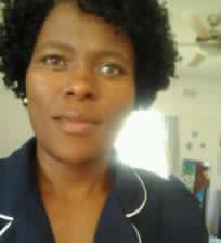 Thantaswa Portia Mandoyi