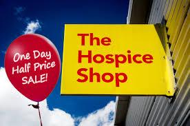 Hospice Shop