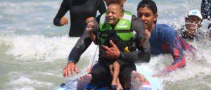 Surfing Program