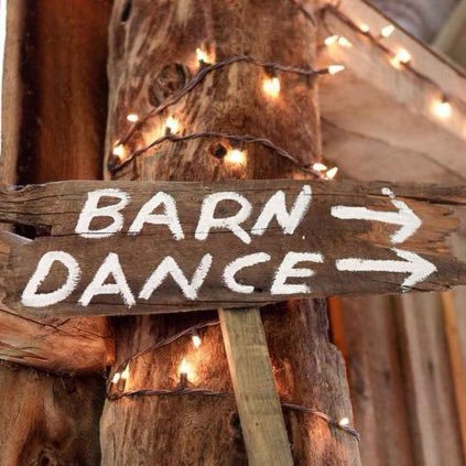 Barn Dance 28th April 2018