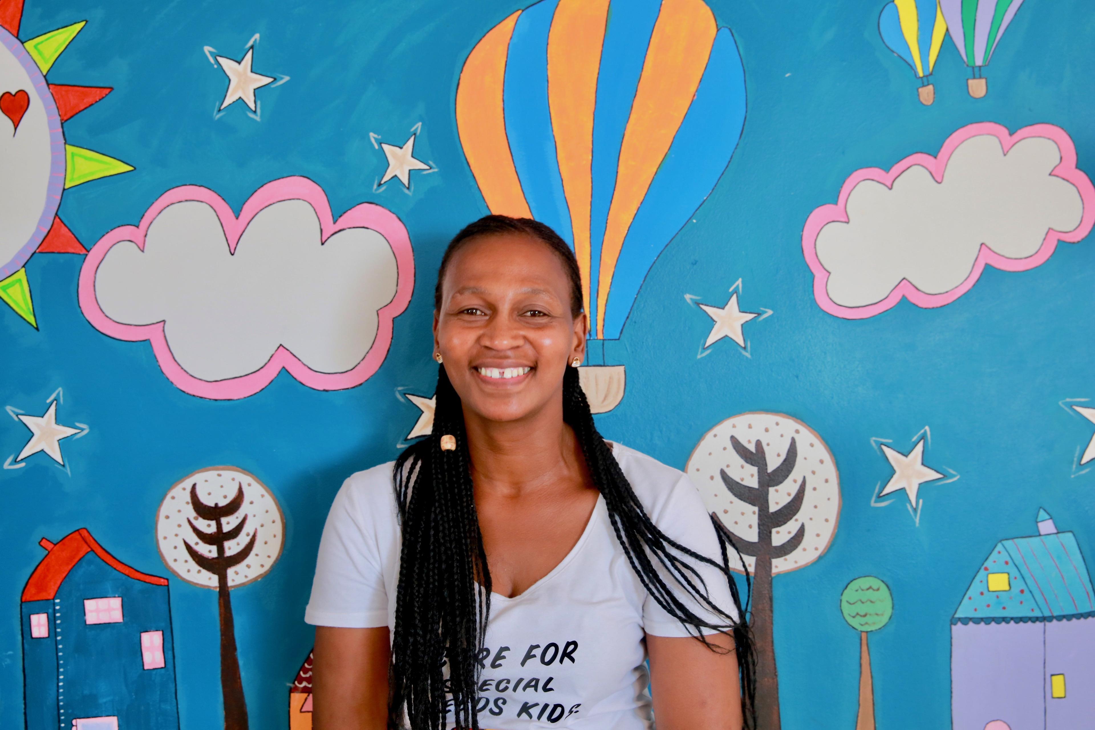 Linda Teyise