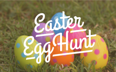 Easter Egg Hunt 21st April 10am -2pm