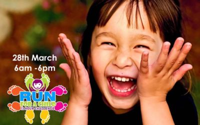Run,WalknRoll with Run for a Child 28th March 2020