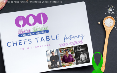 Join our 2nd Chefs Table – 6th June 2pm